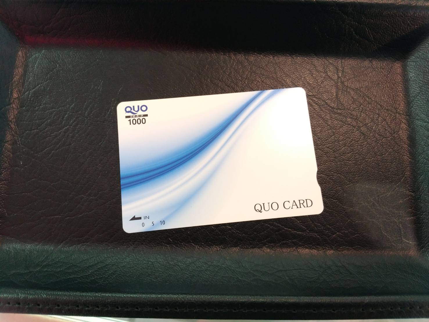 QUO1000-5